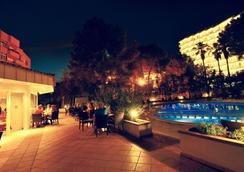 Hotel Ipanema Park - 엘아레날 - 바