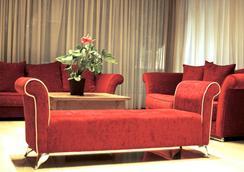 Hotel Ipanema Park - 엘아레날 - 라운지