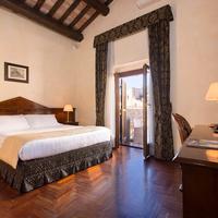 호텔 티트로 파세 Guestroom