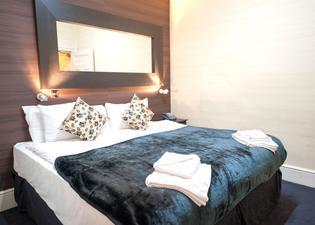 159 나이츠브릿지 호텔