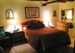 Pueblo Bonito Bed and Breakfast Inn - 샌타페이 - 침실