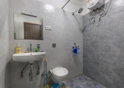 백패커 판다 델리 - 뉴델리 - 욕실