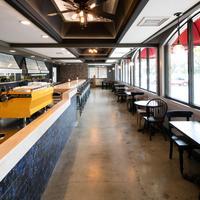 레드 라이언 호텔 솔트 레이크 시티 다운타운 UTSLDT Restaurant BE