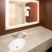 레드 라이언 호텔 솔트 레이크 시티 다운타운 UTSLDT Bath BE