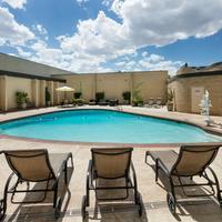 레드 라이언 호텔 솔트 레이크 시티 다운타운 UTSLDT Pool BE