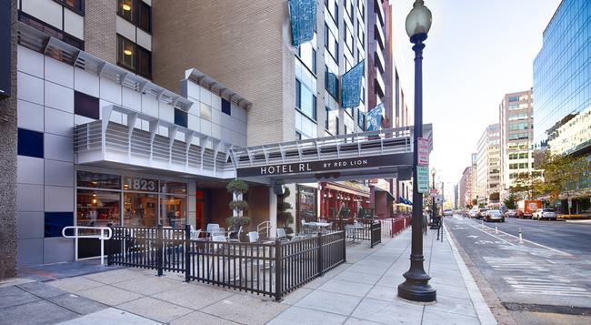 Hotel RL Washington DC by Red Lion - 워싱턴 - 건물