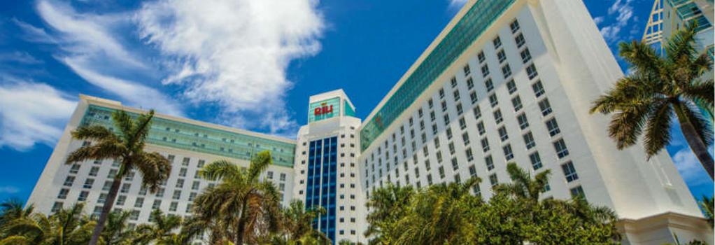 Riu Cancun - 칸쿤 - 건물