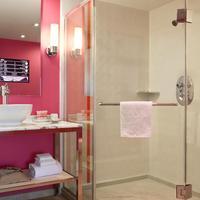 플라밍고 호텔 앤 카지노 Bathroom