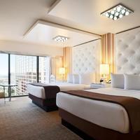 플라밍고 호텔 앤 카지노 Guestroom