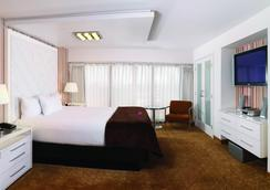 플라밍고 호텔 앤 카지노 - 라스베이거스 - 침실