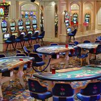 플라밍고 호텔 앤 카지노 Casino