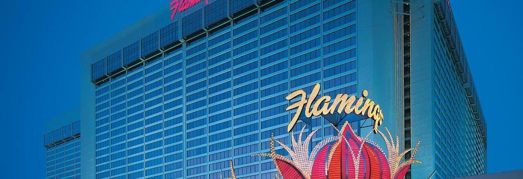 플라밍고 호텔 앤 카지노 - 라스베이거스 - 건물