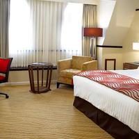 메리어트 리즈 호텔 Guest room