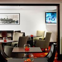 메리어트 리즈 호텔 Bar/Lounge