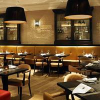메리어트 리즈 호텔 Restaurant