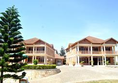 Quiet Haven Hotel - Kigali - 야외뷰