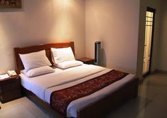 Olympic Hotel - Kigali - 침실