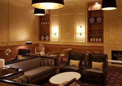 이그제큐티브 호텔 르 솔레이 뉴욕 - 뉴욕 - 라운지