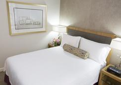 이그제큐티브 호텔 르 솔레이 뉴욕 - 뉴욕 - 침실
