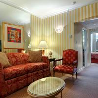 이그제큐티브 호텔 르 솔레이 뉴욕
