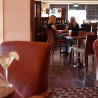 더 빅 블루 호텔 Hotel Bar
