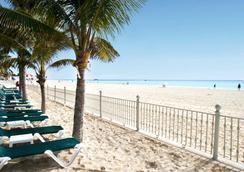 Riu Palace Riviera Maya - 플라야 델 카르멘 - 해변