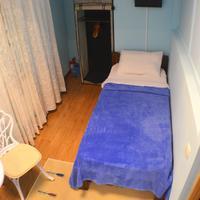 Ballet Hostel Guestroom