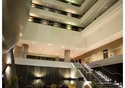 카사 그랜드 호텔 - 라파스 - 로비
