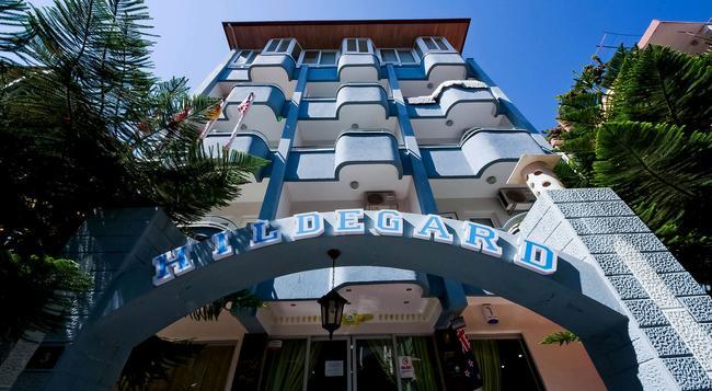 힐데가드 호텔 알라냐 - 알라냐 - 건물