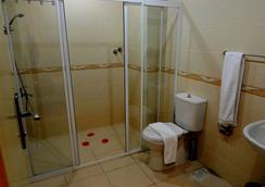 힐데가드 호텔 알라냐 - 알라냐 - 욕실