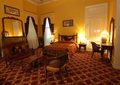 The Columns Hotel - 뉴올리언스 - 침실