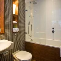 프래저 스위트 에든버러 호텔 Bathroom