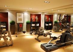 프래저 스위트 에든버러 호텔 - 에든버러 - 체육관