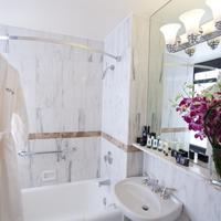 더 윈햄 뉴 요커 호텔 Bathroom