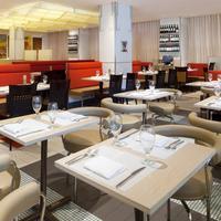 더 윈햄 뉴 요커 호텔 Restaurant