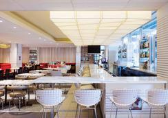 더 윈햄 뉴 요커 호텔 - 뉴욕 - 레스토랑