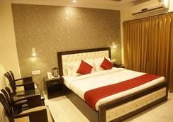호텔 유라시아 - 자이푸르 - 침실