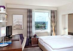 에스트렐 호텔 - 베를린 - 침실