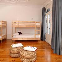 So Cool Hostel Porto 8 Bed Mixed dorms with balcony