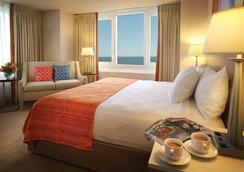 Tropicana Atlantic City - 애틀랜틱시티 - 침실