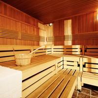 Hotel Prinzregent am Friedensengel Sauna