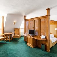 Hotel Prinzregent am Friedensengel