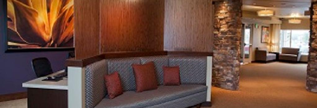Ledgestone Hotel Billings - 빌링스 - 로비
