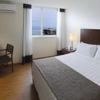 오를라 코파카바나 호텔 Guestroom