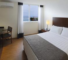 오를라 코파카바나 호텔