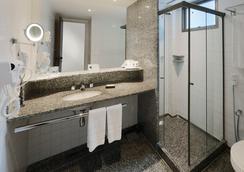 오를라 코파카바나 호텔 - 리우데자네이루 - 욕실