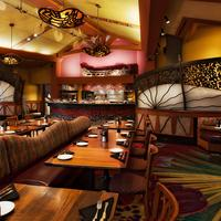 Disney's Polynesian Resort Dining