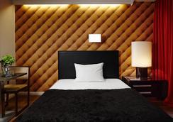 에델레 호텔 - 베를린 - 침실