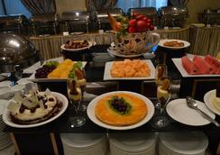Golden Hotel Jeddah - 제다 - 레스토랑