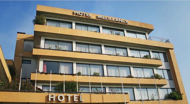 Hotel Melillanca - 발디비아 - 건물